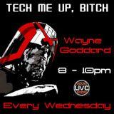 Tech Me Up Bitch Show 3/12/14