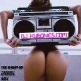 DJ Kubonics - The Wrap-Up Mix 2015