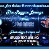 Jennisis - The Reggae Lounge (16-11-17) on www.vibezurban.co.uk