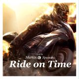 Ride-on-Time