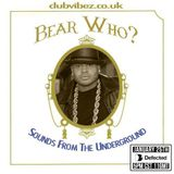 SFTU guest mix by Bear Who?
