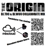 THE ORIGIN MIX (DJ.TOC SIDE)
