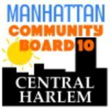 Manhattan Community Board 10 - Executive Committee - December 29, 2010