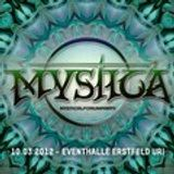 DJ Natron ( Solar-Tech Records ) Mystica 2012