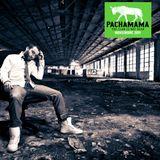Pachamama podcast: 001 David Granha
