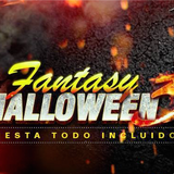 Fantasy Halloween 2015 (Piura) DJ PANDA