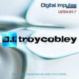 Troy Cobley - Digital Overdrive EP088