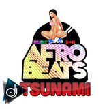AFRO BEAT REMIX 2018 DJ TSUNAMI (demo)