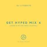 GET HYPED MIX 4 (CLEAN)