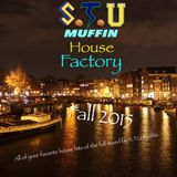 S.T.U Muffin House Factory Fall 2015