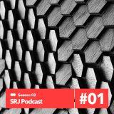 SRJ / Paranoise Podcast / #2.1