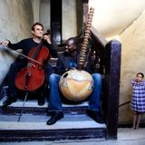 Jazz Travels: A kora special with guests Vincent Segal and The Kora Band's Andrew Oliver