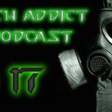 Tech Addict Podcast #17 with Dualitik  (13-2-2012)