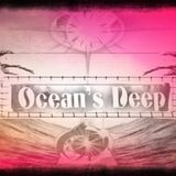Ocean's Deep in the mix groovy deep house latino coctaillounge session