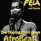 Programme #037 - Afrobeat