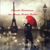 French Romance on Music Drops Radio