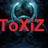 ToXiZ - Psy On The Fly 145 BPM