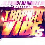 DJ MANU - Tropical Vibes