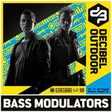 Bass Modulators @ Decibel outdoor 2019 | Euphoric Hardstyle | Saturday