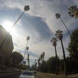 The WeatherMan, DJ Climate Presents California Dreamin' - The Westcoast Mixtape