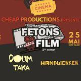 Stamala avec Cheap Productions le  24 mai 2019