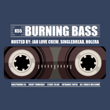 BURNING BASS #7a - JAH LOVE CREW