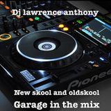 dj lawrence anthony divine radio show 13/07/17