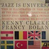 Jazz Is Universal