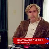 Billy Wayne Ruddick: The Rastafarian Lobby