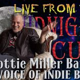 LIVE from the Midnight Circus featuring Scottie Miller