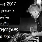 RAVE EMOTIONS RADIO SHOW (13RaVeR) - 30.08.2017. Withecker Guest Mix @ RAVE EMOTIONS