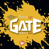 Flying Up at GATE Milano 26/01/2019 (PODCAST) Vincenzo Bonura Djset