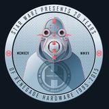 Maztek exclusive Star Warz '20 Yrs Of Renegade Hardware' Mix