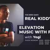 Guest Mix by Kiddy Deep (South Africa) - Elevation Mix Show Monday Dec 3rd, 2018