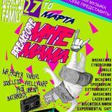 Baron Mix - BREAKCORE MHE MAMA 27/03/2015 ALFABAR
