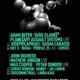 Adam Beyer - Live @ Hyperspace 2013 at Hungexpo Budapest (20-04-2013)