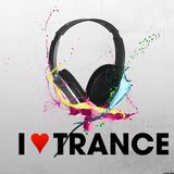 I Love Trance EP 05 mixed by Dj Mantra  (Ft. Carl Crellin)