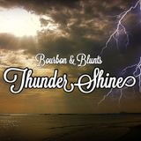 (Instrumental Hip Hop / Future Soul / Galactic Funk) Bourbon & Blunts - ThunderShine