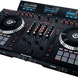 DJ-E MINI MIX