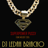 Superpower Pussy