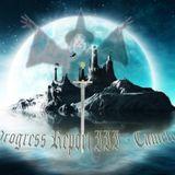 Progress Report III - Camelot