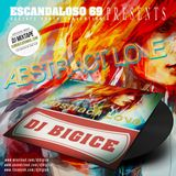 DJ BIGICE - Abstract Love (DJ MIXTAPE)