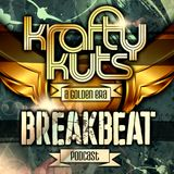 Krafty Kuts - A Golden Era Of Breakbeat Vol 1 Mix Only