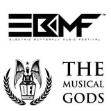 Dei Musicale - Electric Butterfly Music Festival Promo Mix