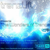 tranzLift – The Wonders of Trance 050 (DJ Cesar Guest Mix)