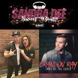 Brandon Ray Interview - 6-16-17