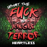 JUNGLE TERROR MIXTAPE