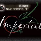 NINO PIPITO' Lounge & Deep House 09-10-2015 live @ Imperial Cafe'