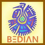 Bedian - Minimal House Techno Dj Set