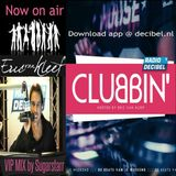 Eric van Kleef - CLUBBIN Episode 83 incl... VIP Mix, Sugarstarr (13-05-2016)